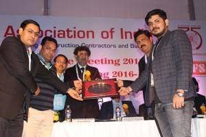 Builders Association of India