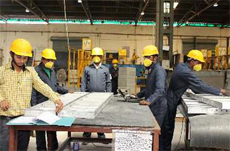 industrial systems faridabad