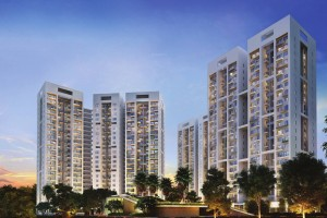 Infinity Project Pune