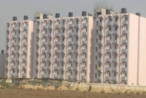 Sushant Golf City, Lucknow